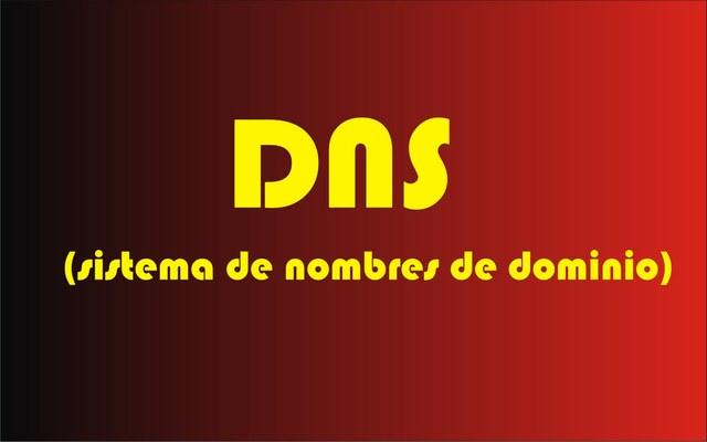 Desarrollo de la DNS