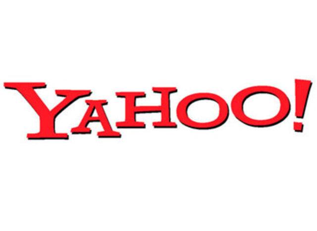 Origen de Yahoo ! - Jerry Yang y David Filo
