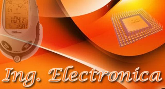 Resultados Ingenieria Electronica