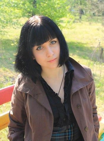 Александра Лозовьюк, 19 лет, студентка