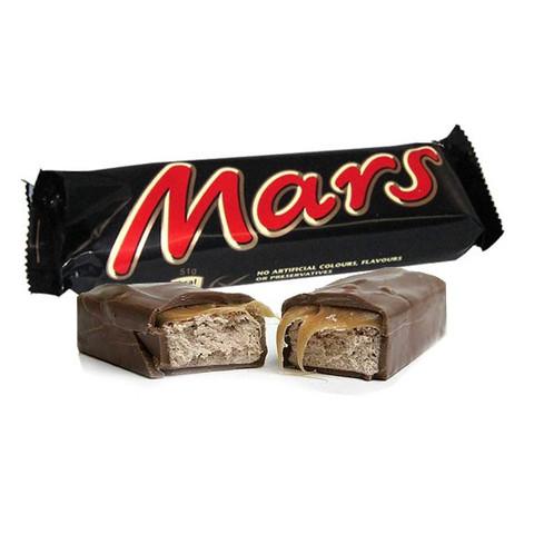 Maniac Meets Mars Bar Thompson