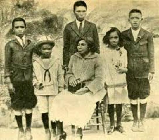 Birth & Family