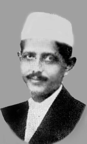 Gandhi's fourth son.