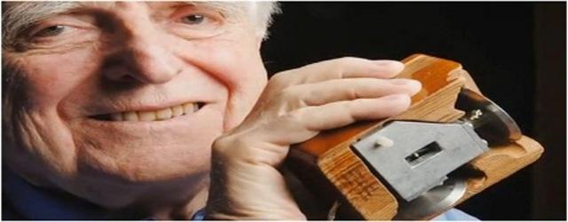 Mouse -- Douglas Engelbart