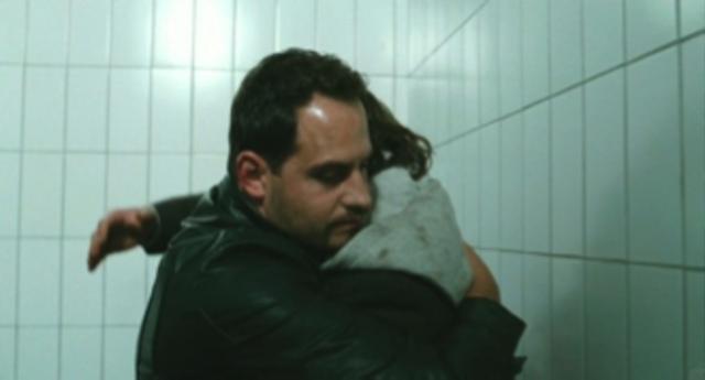 Zinos und Ellias werden fangen