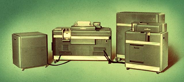 IBM 605