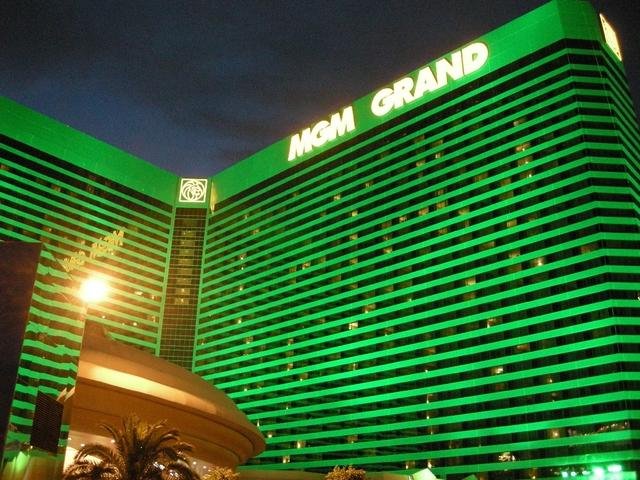 Rene v. MGM Grand Hotel, Inc.