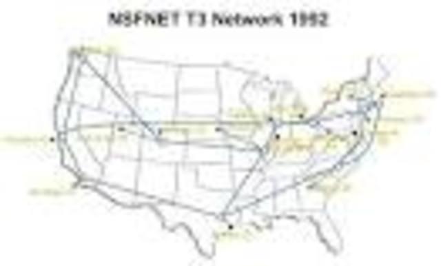 NSF net