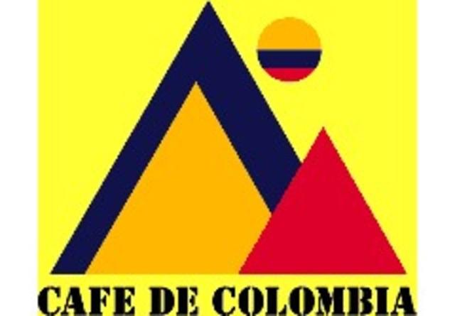 ciclismo de café de colombia. diseño: michel vandame.