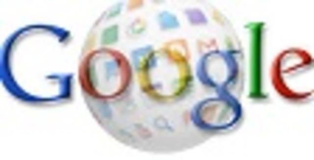 GOOGLE - Larry Page y Serger Brin