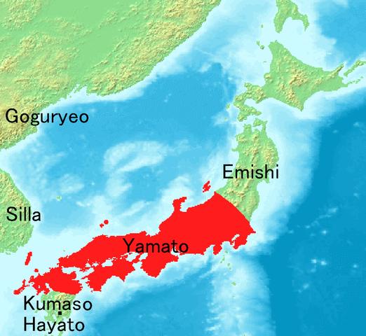 Yamato Clan