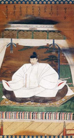 Toyotomi Hideyoshi brings Japan together