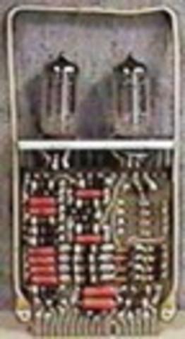 primera generacion del computador