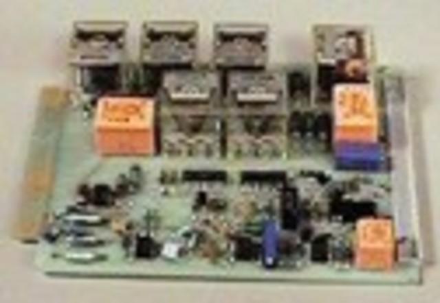 segunda generacion del computador
