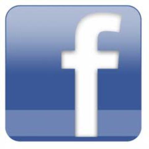 facebook muestra la cara