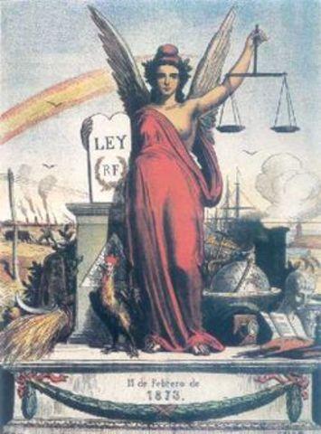 I Spanish Republic