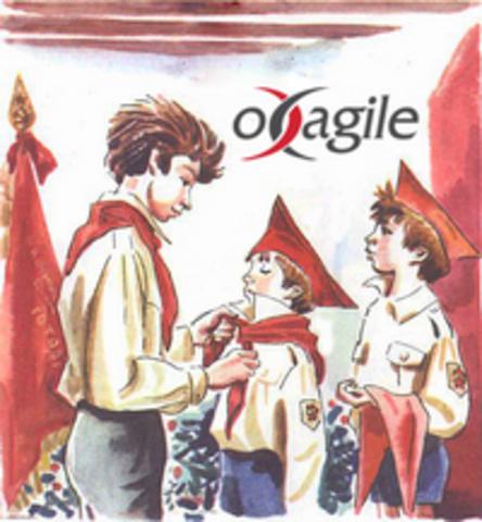 Oxagile Through Weekdays and Weekends - +1 Year in Oxagile Bio
