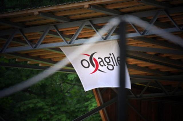 Oxagilers Challenge Their Nimbleness Celebrating Last Year of Oxagile's Middle School Age