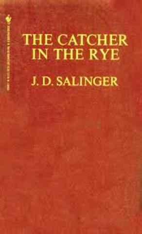 Catcher in the Rye is published