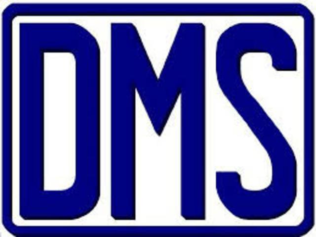 DMS (Paul Meckapetris)