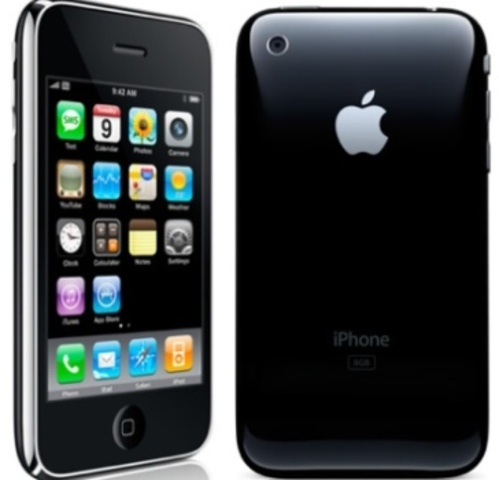 Apple crea el Iphone