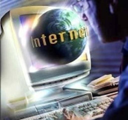 MI PRIMER CONTACTO CON INTERNET