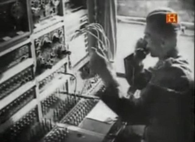 Invento Maquina Enigma