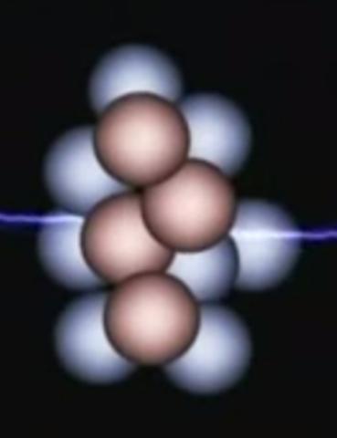 El ordenador molecular Hp