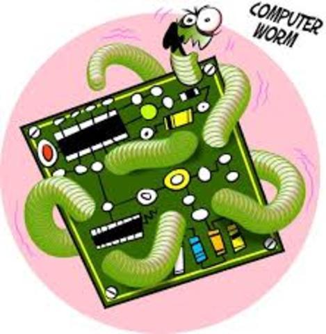 Virus gusano