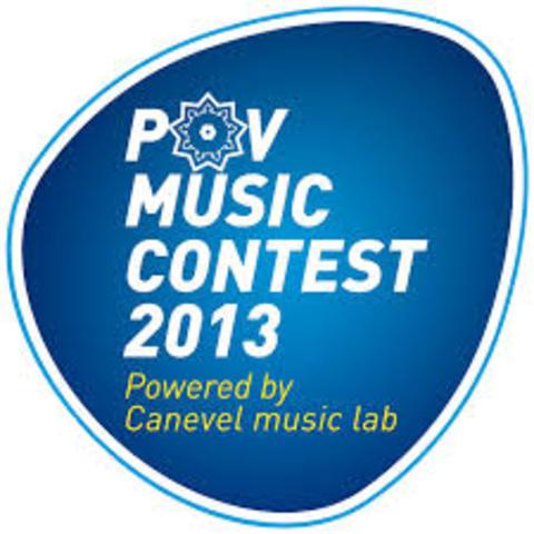 POV Music Contest @Pordenone