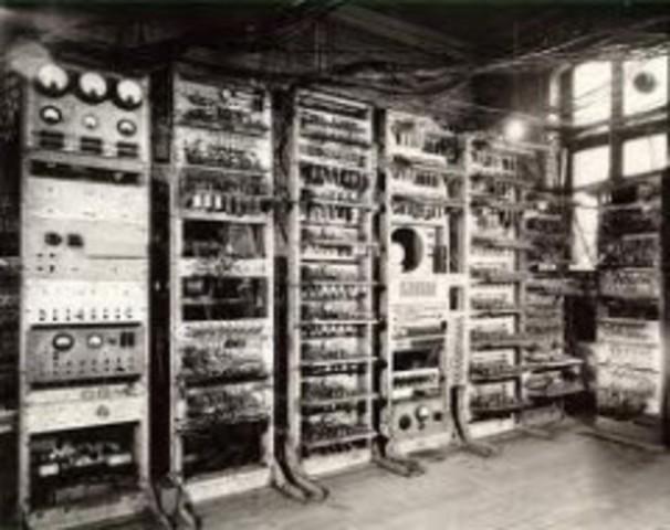 Primera Generacion 1951-1958