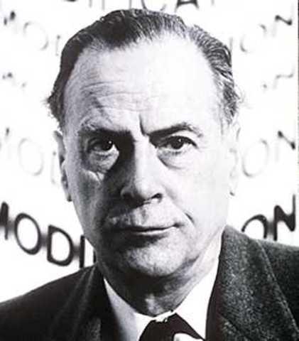 Herbert M. McLuhan