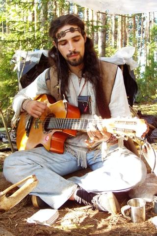 Movimieno Hippie
