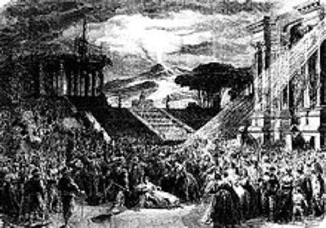"""The first French grand opera - Auber's """"La muette de Portici"""""""