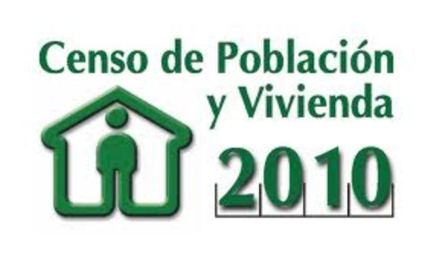 Poblacion total y numero de viviendas