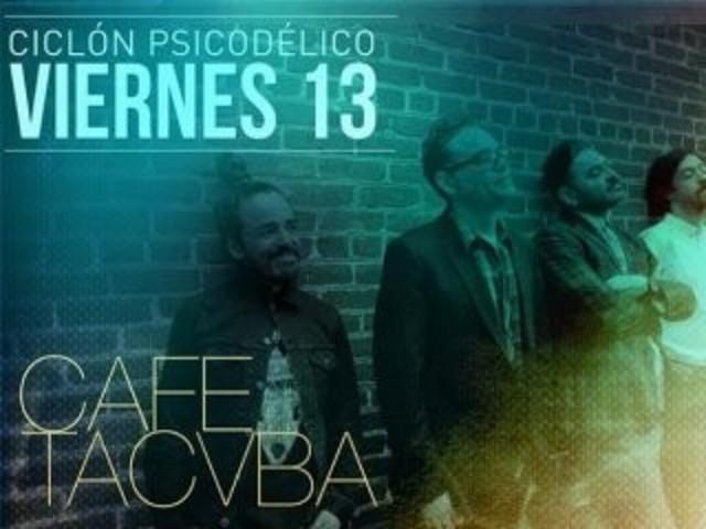 Cafe Tacuba y Bomba Stereo