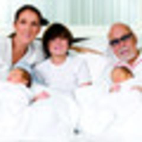Commencement une famille