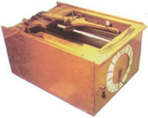 El Tipografo