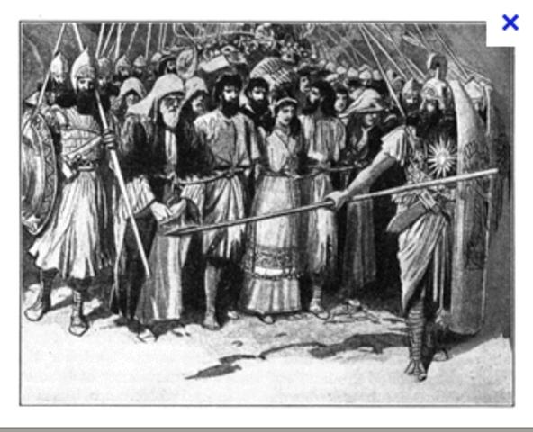 גירוש בבל
