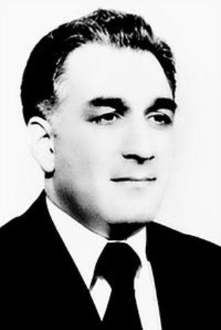 Hafizullah Amin Assassinated