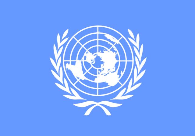 United Nations condemns Soviet Invasion