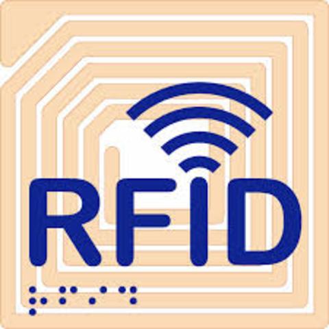Technologie R.F.I.D