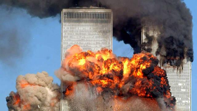 9/11 Terrorist Attacks on America