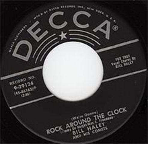 "Rock Around the Clock"""