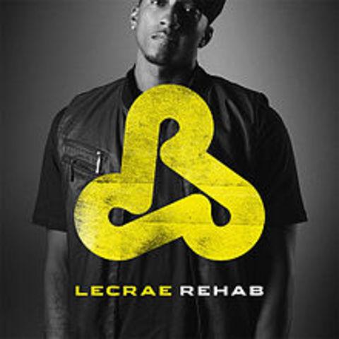 Lecrea releases Rehab CD