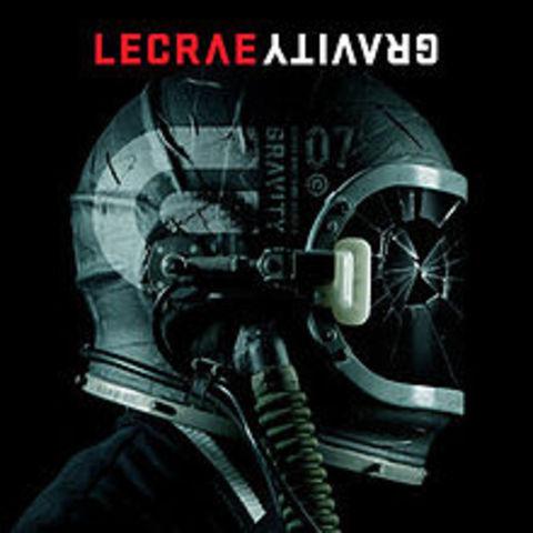 Lecrae releases Gravity CD