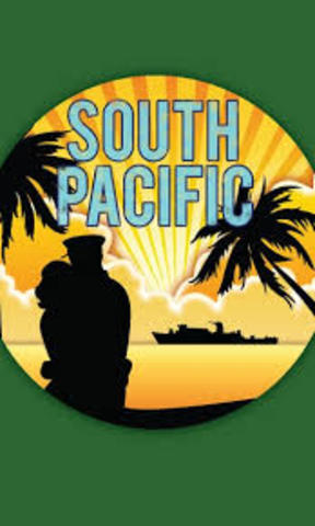South Pacific,
