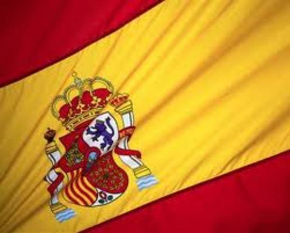 ..In Spagna
