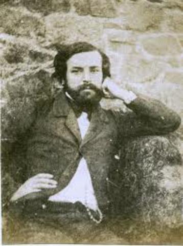 Nasce François Victor