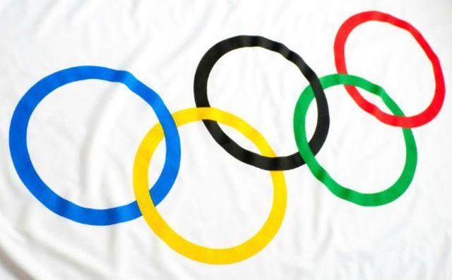 Olimpiadi...